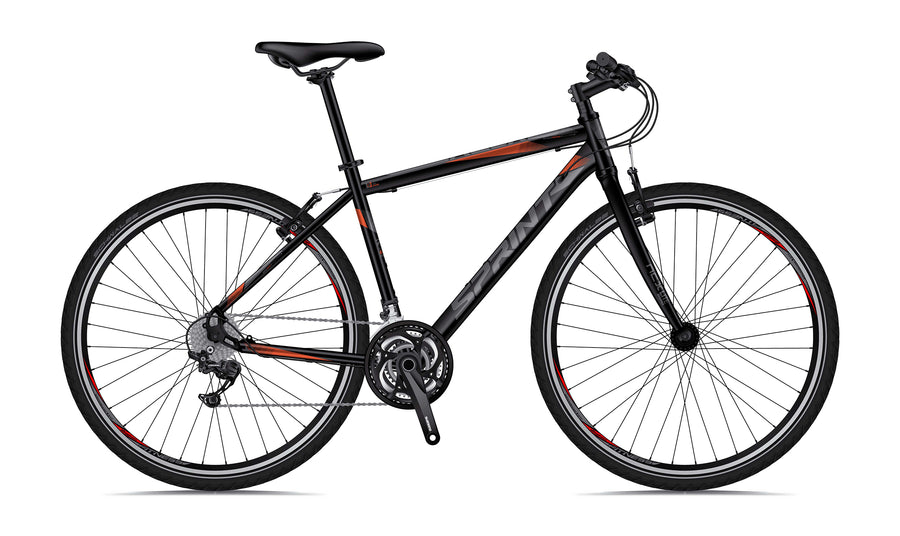 Велосипед Sprint SINTERO MAN RIGID 28""