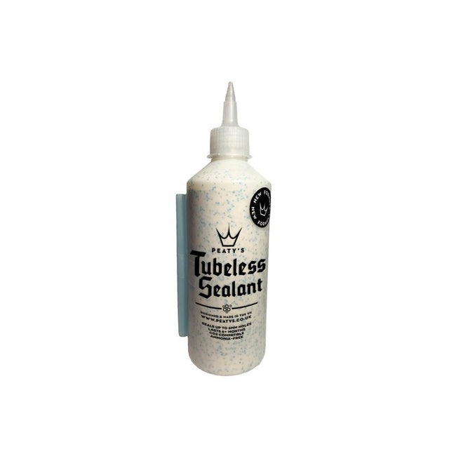 Боза PEATY'S TUBELESS SEALANT BOTTLE 500ML