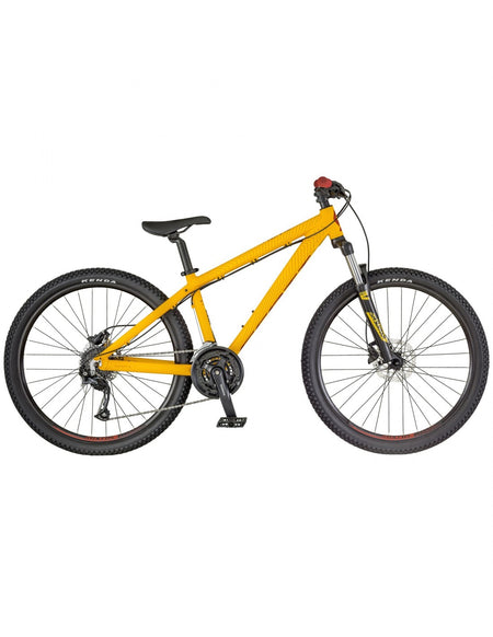 Велосипед Scott Voltage YZ 10 2018