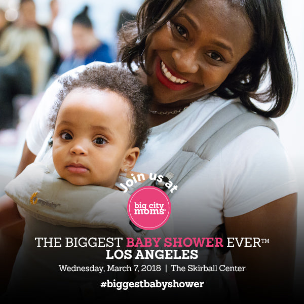 Biggest Baby Shower - Ever!