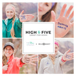 High Five Grant For Moms! ($5,000!) ✋