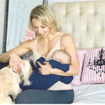 Breastfeeding Awareness Month - One Mom's Story!