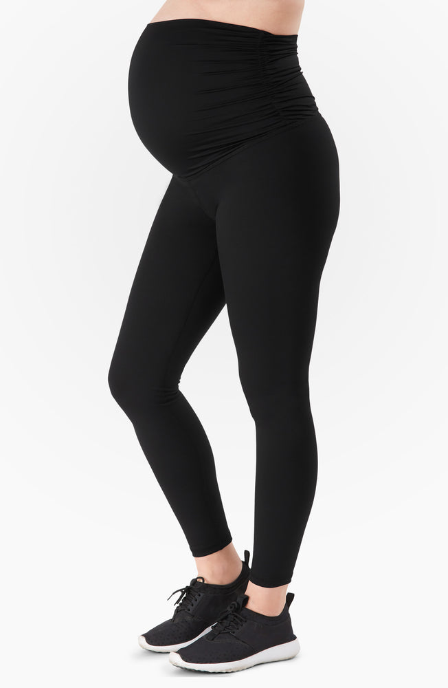 38e41852e906d Bump Support™ Leggings – Belly Bandit