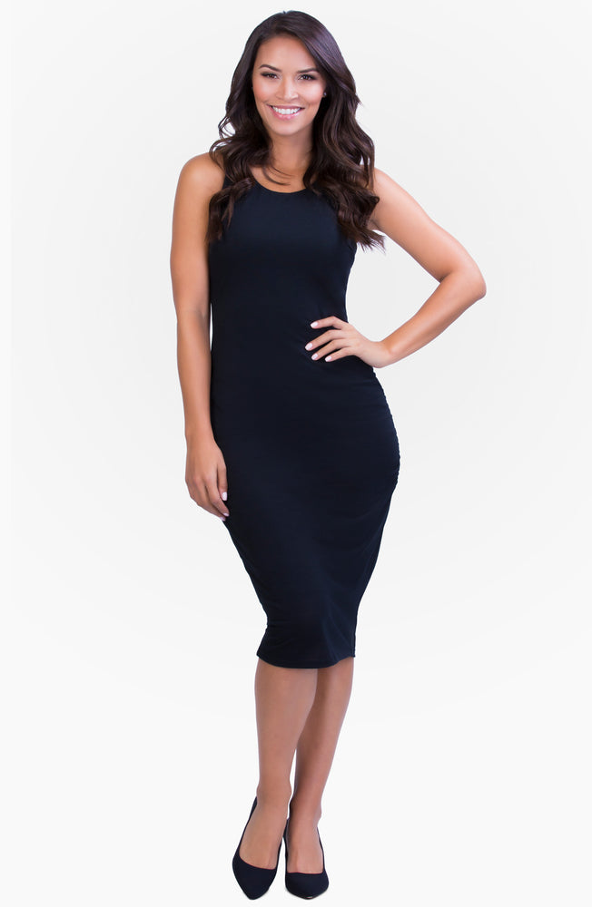 Perfect Nursing Dress - Final Sale