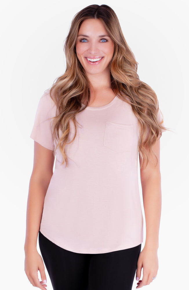 Perfect Nursing Tee