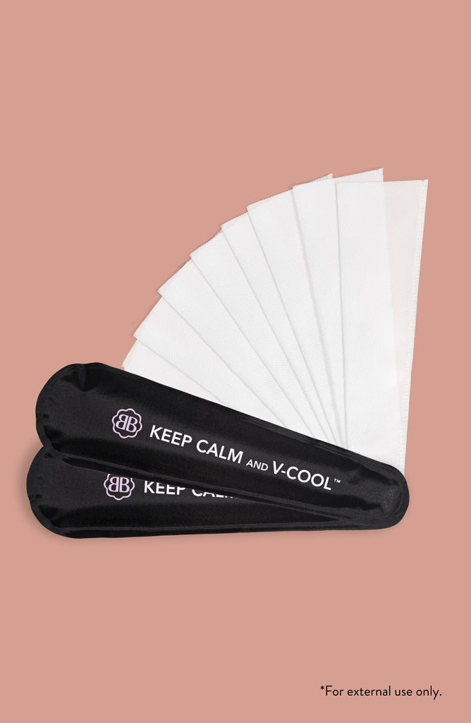 V-Cool Hot & Cold Perineal Gel Pack