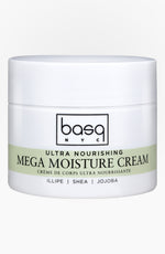 Mega Moisture Cream Fragrance Free