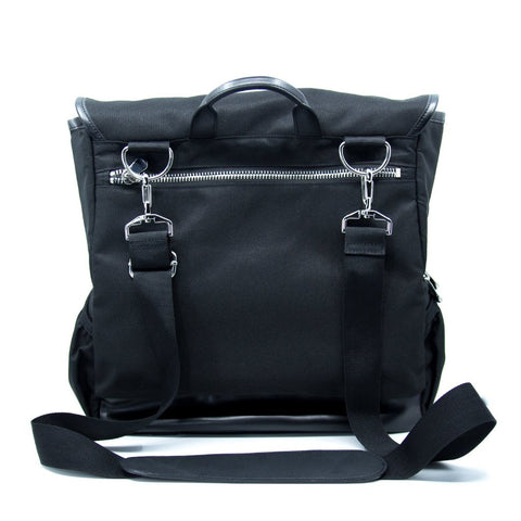 Image of high fashion tote bag