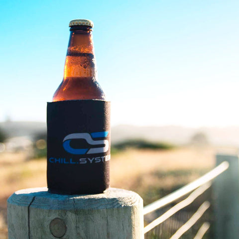 Image of The Chill Koozies