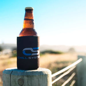 The Chill Koozies 2 Pack