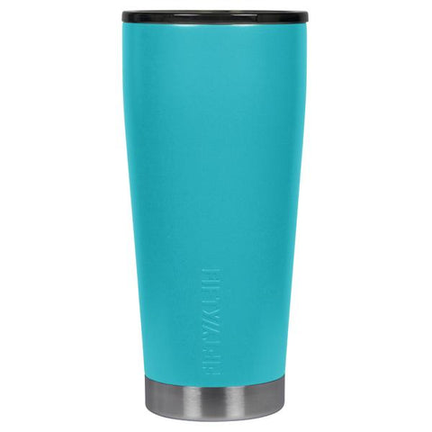 Image of 20oz Tumbler w/ Slide Lid - Aqua