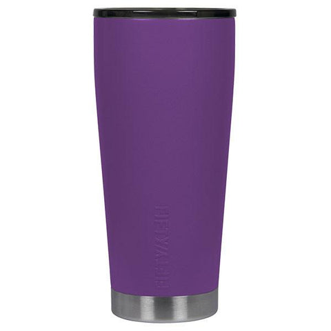 Image of 20oz Tumbler w/ Slide Lid - Purple