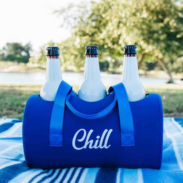 The Chill Systems Chiller - Chill Systems