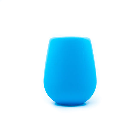 Colorful Silicone Wine Cups
