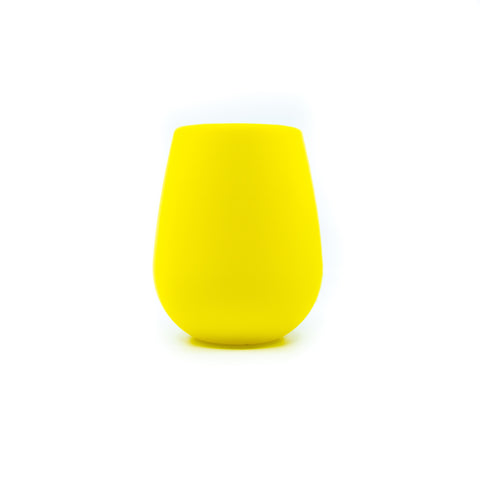 Image of Colorful Silicone Wine Cups