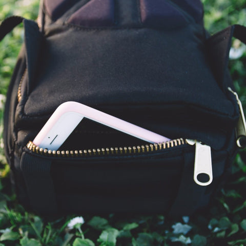 Image of outdoor bag