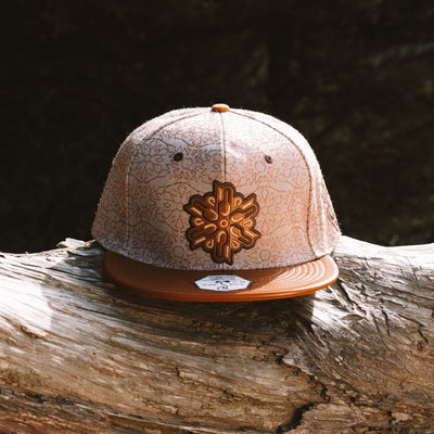 The Terrestrial Hat - by Grassroots California