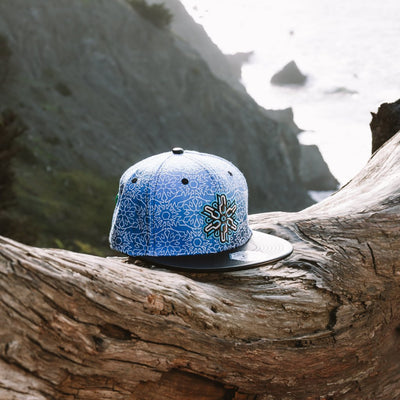 The Midnight Stargazer Hat - by Grassroots California