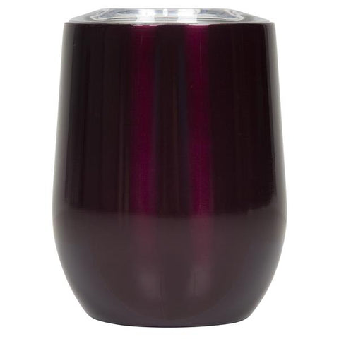 350ml Wine Cup - Burgundy