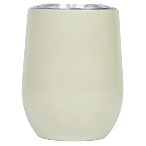 350ml Wine Cup - Pearl White