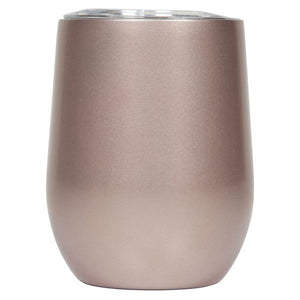 350ml Wine Cup - Rose Gold