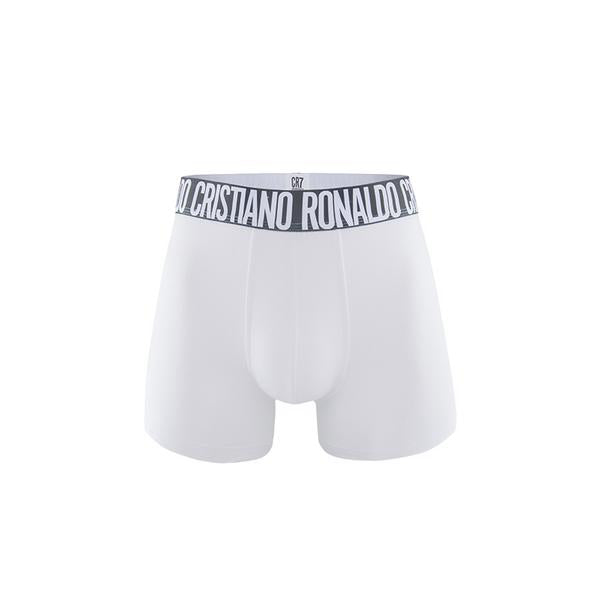Basic Trunks Cooling White