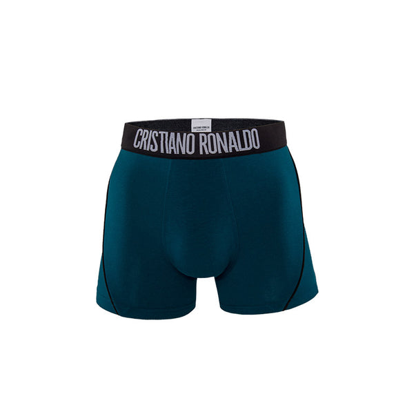 Fashion Trunks Deep Green