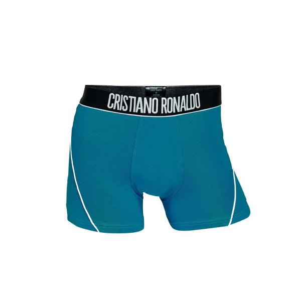 Fashion Trunks emerald