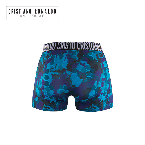 Fashion Trunks shade of the ocean