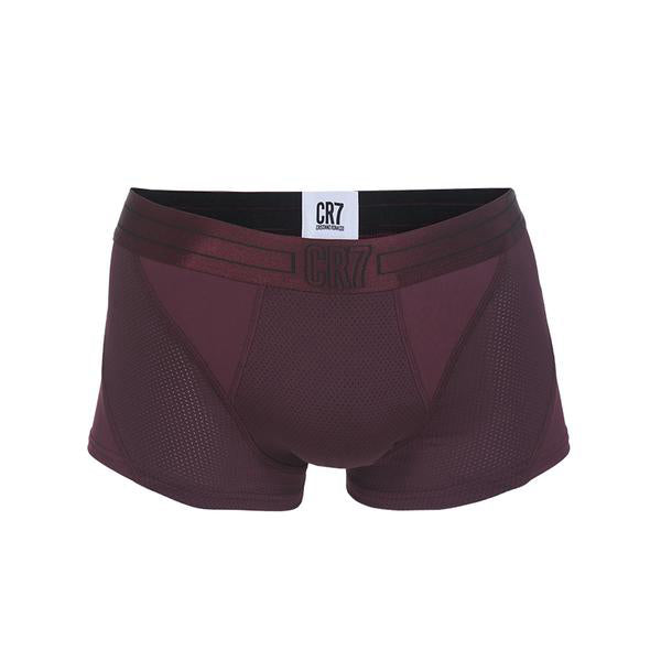 Performance trunks Microfiber Burgundy