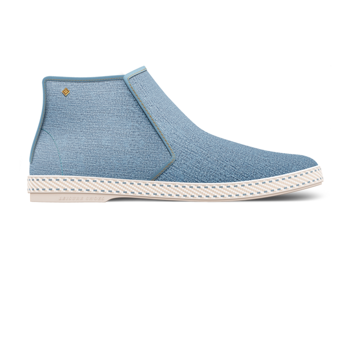Montante Light Blue Jean