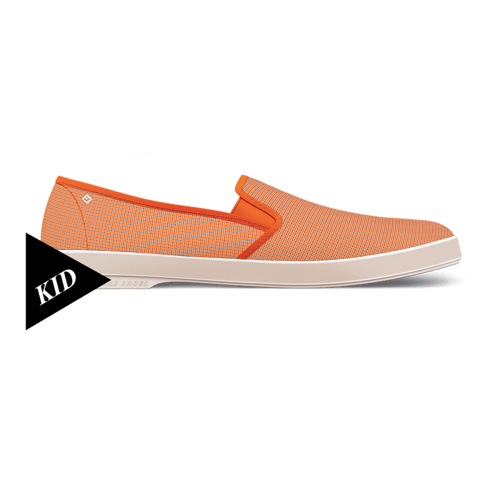 Recif Orange Kid, [variant_title], Mocassin, Rivieras European Union, homme, femme, été, chaussures, chaussures, riviera, espadrille, espadrilles, leisure, shoes, summer, man, women, loafers, loafer