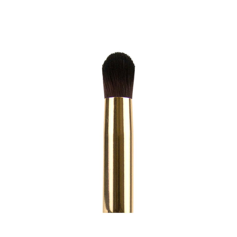 Domed Crease Brush
