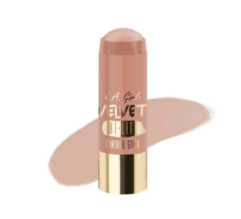 LA Girl Contour GCS581 Luminous LA Girl Velvet Contour Stick