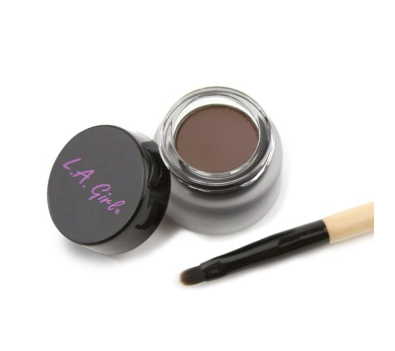 LA Girl Eyeliner Brown LA Girl Gel Liner Kit