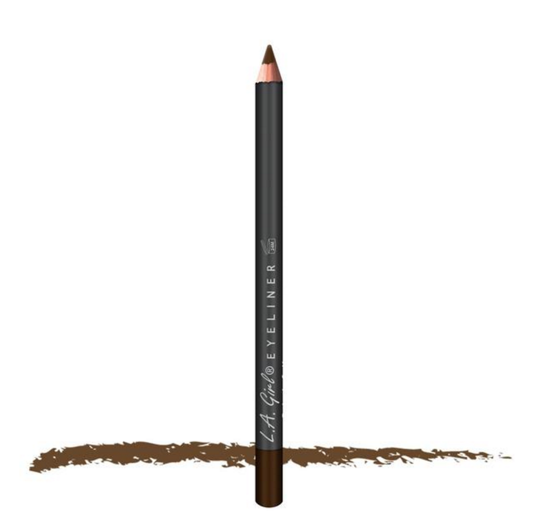 LA Girl Eyeliner GP603 Brown LA Girl Eyeliner Pencil