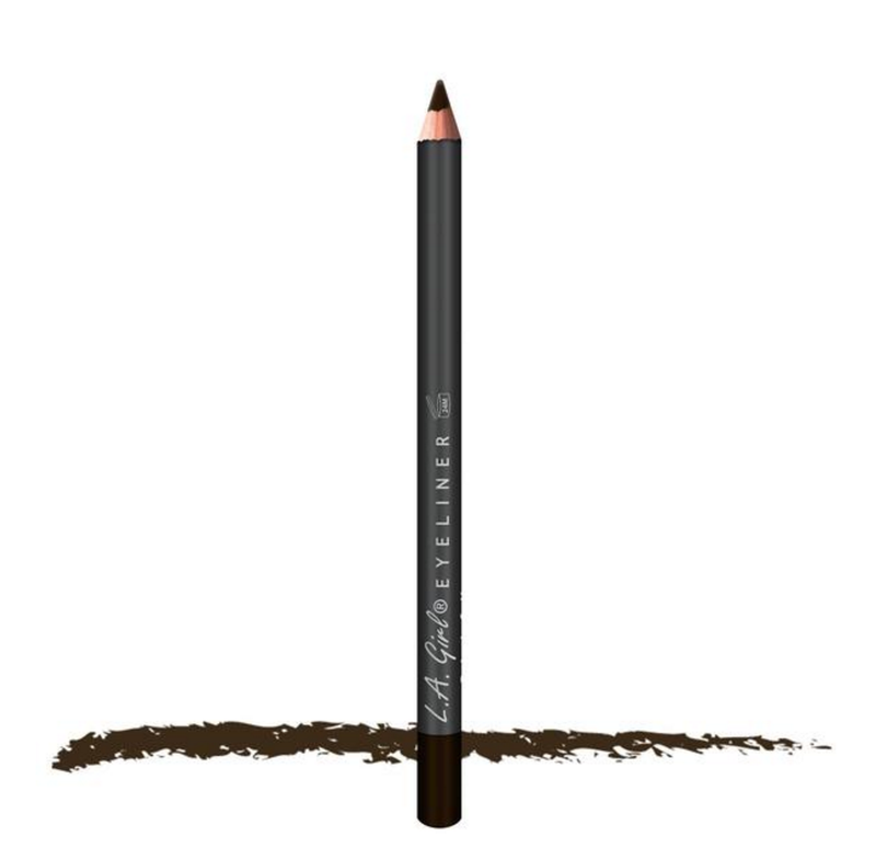 LA Girl Eyeliner GP609 Deepest Brown LA Girl Eyeliner Pencil