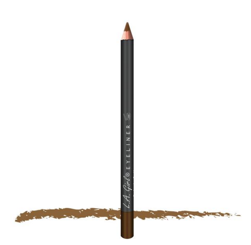 LA Girl Eyeliner GP611 Chestnut LA Girl Eyeliner Pencil
