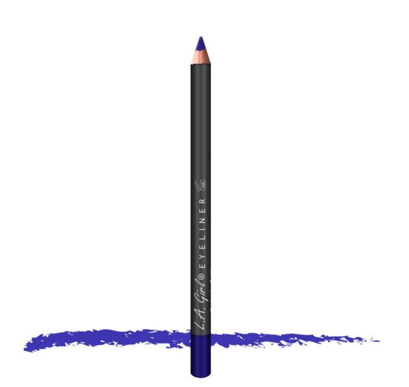 LA Girl Eyeliner GP618 Blue Metallic LA Girl Eyeliner Pencil