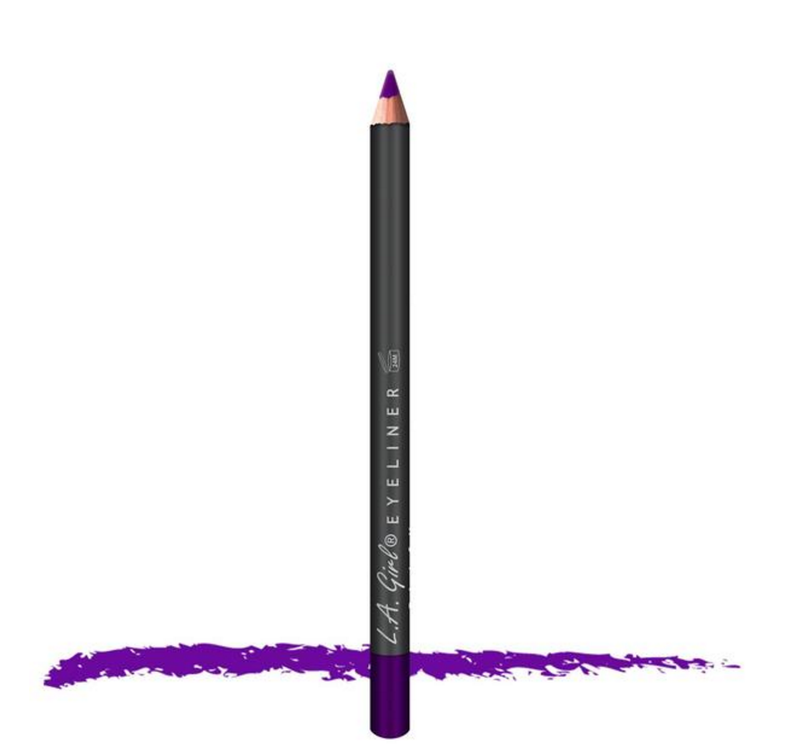 LA Girl Eyeliner GP619 Raging Violet LA Girl Eyeliner Pencil