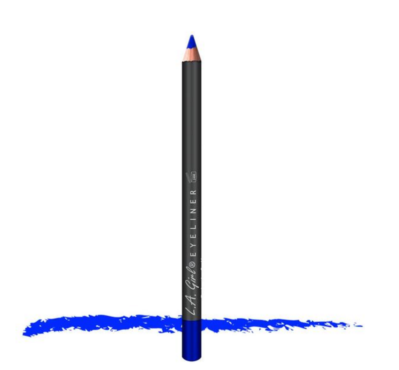 LA Girl Eyeliner GP621 Spectra Blue LA Girl Eyeliner Pencil