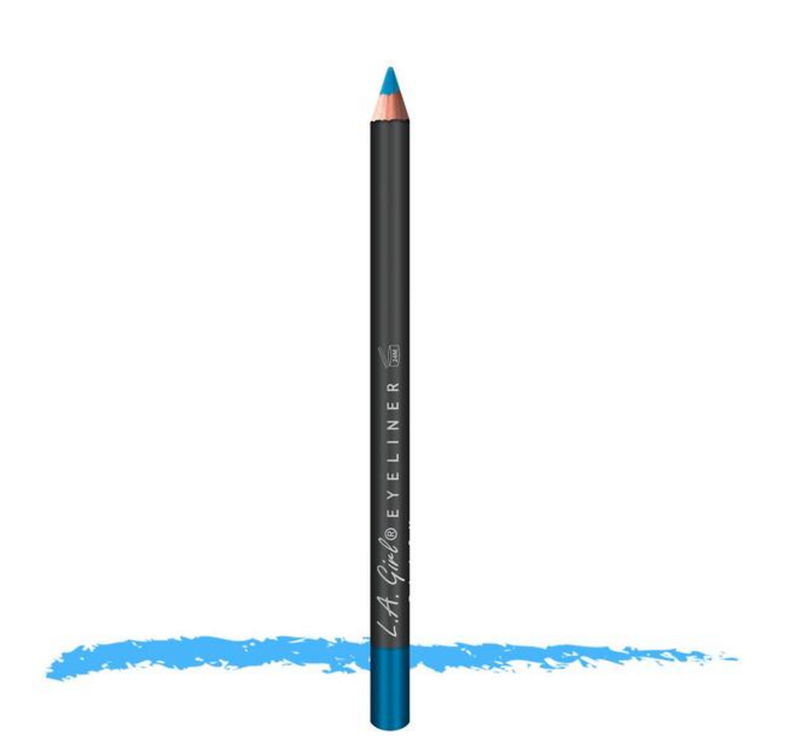 LA Girl Eyeliner GP624 Sky Blue LA Girl Eyeliner Pencil