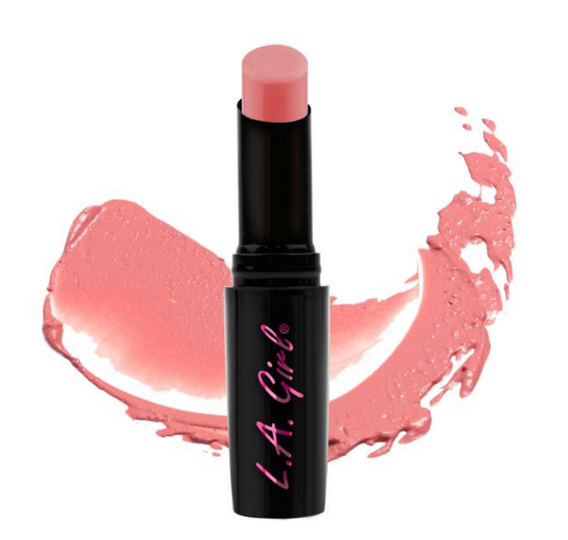 LA Girl Lipstick GLC536 Secret Admirer Luxury Creme Lipstick
