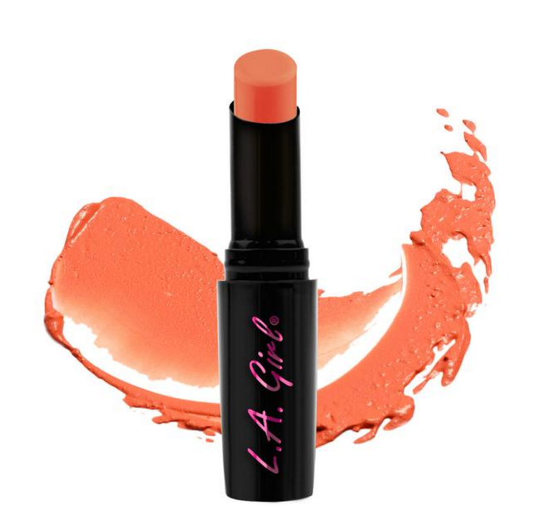 LA Girl Lipstick GLC569 Adorable Luxury Creme Lipstick