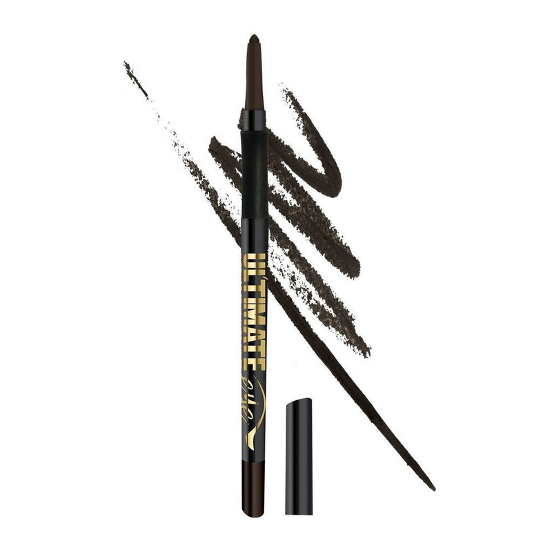 LA Girl Nigeria Eyeliner Deepest Brown Ultimate Intense Stay Auto Eyeliner