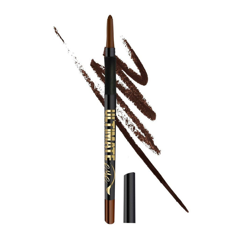 LA Girl Nigeria Eyeliner Lasting Brown Ultimate Intense Stay Auto Eyeliner