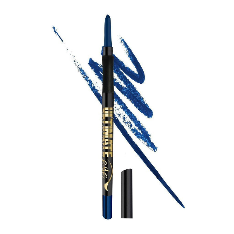 LA Girl Nigeria Eyeliner Never-Ending Navy Ultimate Intense Stay Auto Eyeliner