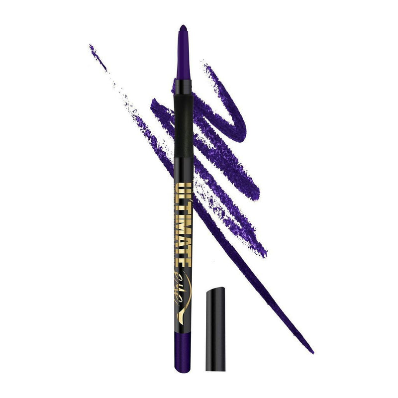 LA Girl Nigeria Eyeliner Perpetual Purple Ultimate Intense Stay Auto Eyeliner