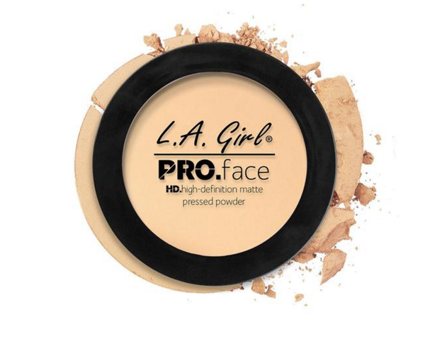 LA Girl Powder GPP602 Classic Ivory LA Girl PRO face Powder