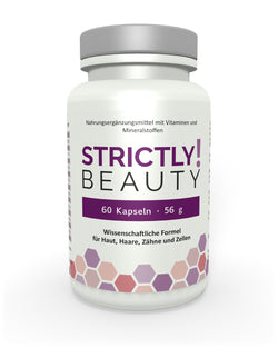 Strictly Science - Strictly Beauty